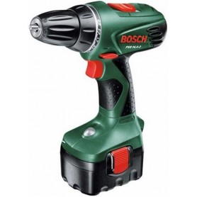 BOSCH PSR 14.4V LI-ION 2X SPEED